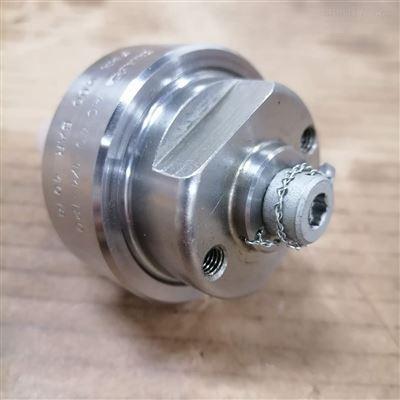 德国哈威隔膜式微型蓄能器AC40现货