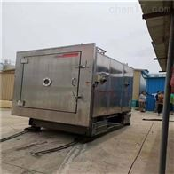 二手304冷冻干燥机3平方5平方7平方10平方