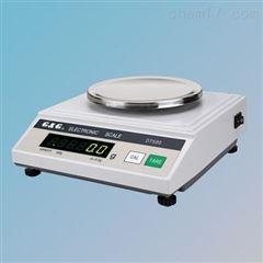 双杰DT200电子天平200g/0.2g实验室天平