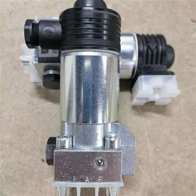 HAWE哈威截止式电磁换向阀GS2-1-G24库存