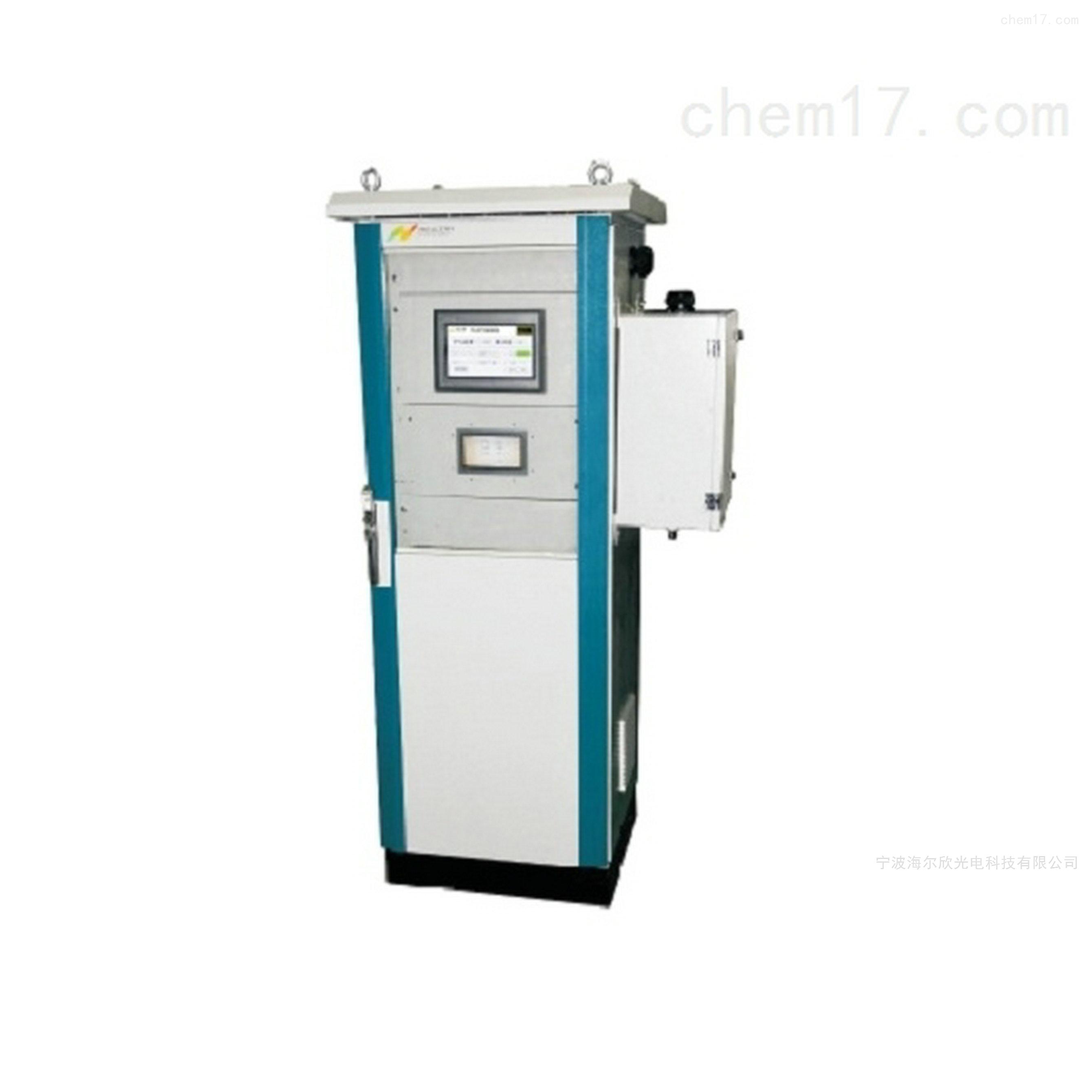 氮氧化物分析仪器
