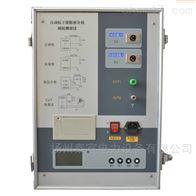 CVT抗干扰高压介质损耗测试仪江苏