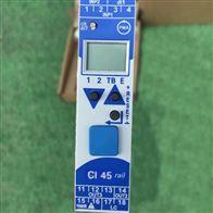 CI45-115-02000-000PMA CI45温度变送器,信号调节器PMA温控器