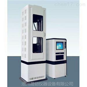 微机伺服钢绞线试验机