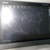 南京西门子显示屏运行突然黑屏