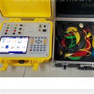 电阻 电感 相位角 阻抗三相电容电感测试仪