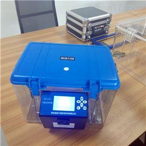 GR1211环境空气非甲烷总烃采样器 真空气袋采样箱