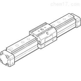 DGC-K-32-350-PPV-A-GK质优价廉的FESTO无杆气缸1312502