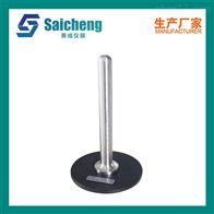 BYT-04橡胶套长度测量尺 长度拉伸测试尺
