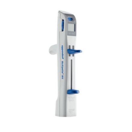 艾本德 Multipette M4手动连续分液移液器