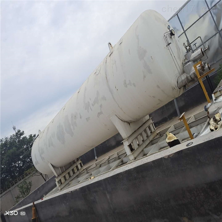 常年供应二手低温运输槽车环保卫生操作简单