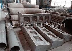 Cr24Ni7N耐热抗磨铸钢件