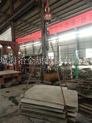ZGCr26Ni10高强度耐磨铸钢件