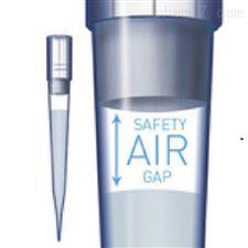 赛多利斯滤芯吸头 Safetyspace™