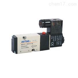 晋中亚德客价格4A200系列标准气控阀