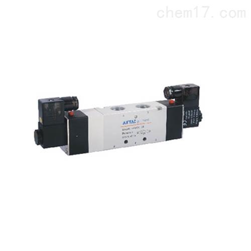 遂宁亚德客气动器材报价3V2M系列电磁阀