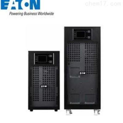 DX6000CNXL伊顿UPS 6000VA 5400W 在线式稳压长效机