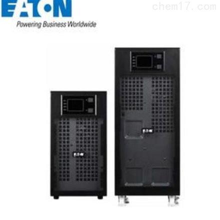 伊顿UPS 6000VA 5400W 在线式稳压长效机
