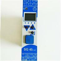 SG45-115-00000-000PMA温控模块信号调节器PMA SG45温度变送器