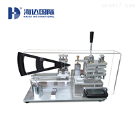 HD-M003刀具抗弯测试仪