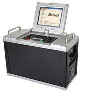 便携式高温紫外烟气分析仪