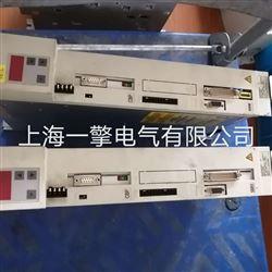 西门子6SE70报警F011变频器过电流故障维修