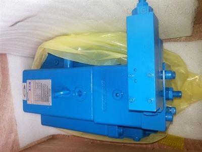伊顿威格士液压柱塞油泵PVXS90现货