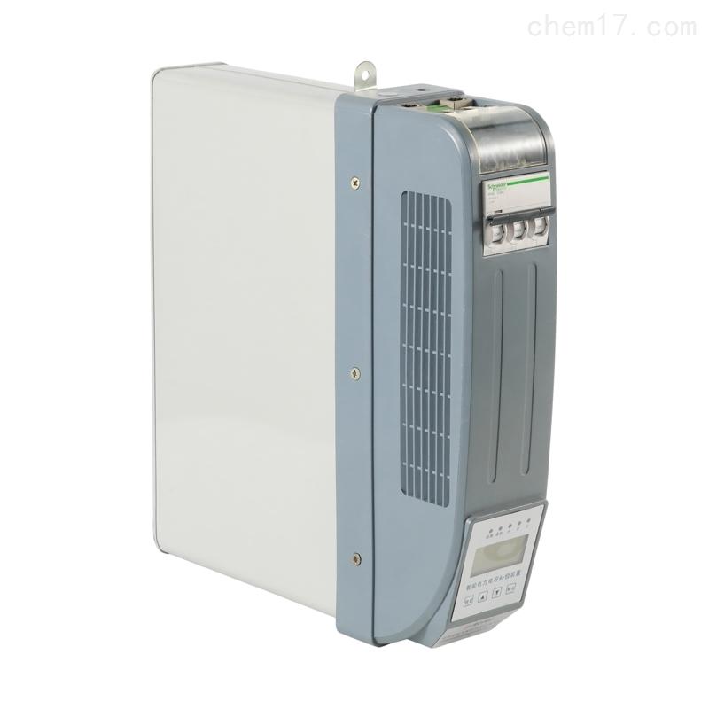淺談智能式低壓電力電容器及其應用