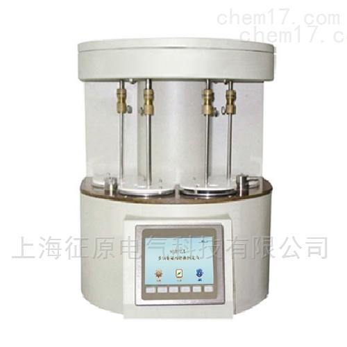 变压器油多功能液相锈蚀测定仪