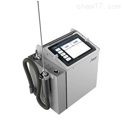 Nutech便携式甲烷/非甲烷总烃分析仪