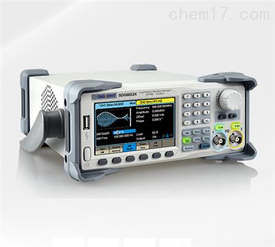 SDG810任意波形发生器