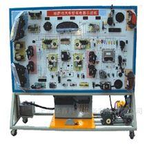 全车电器实训设备