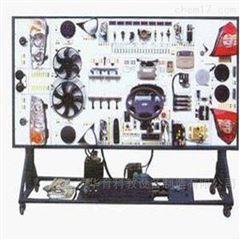 全车电路电器实训系统
