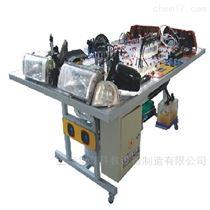 汽车电器系统综合实训考核装置