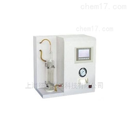 石油化工空气释放值测定仪