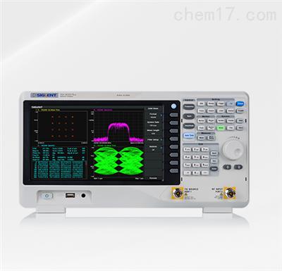 SVA1075X矢量网络频谱分析仪