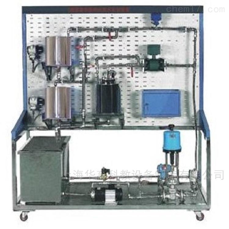 过程装备安装调试技能实训装置