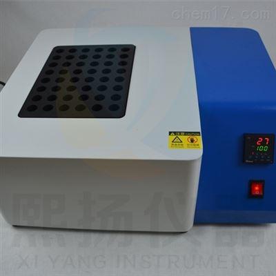YSM-12智能电热石墨消解仪12孔