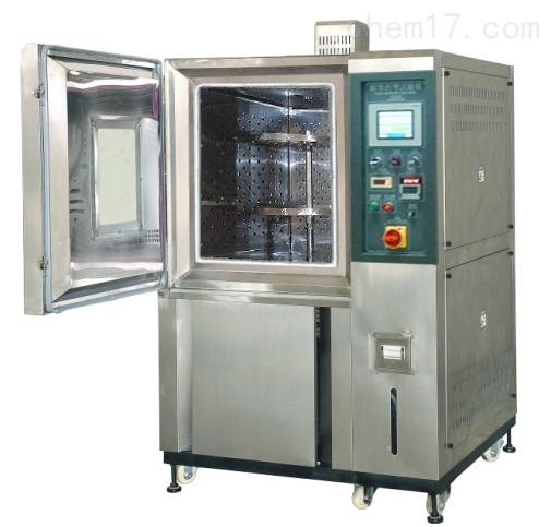 电线耐寒试验箱