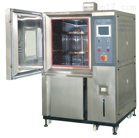 线材耐寒测试机