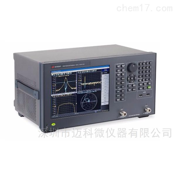 安捷伦网络分析仪E5061B维修