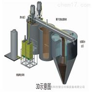 HCMag磁分离河道水污染治理设备