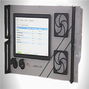 EDK 9500傅里叶红外氢气纯度气体分析仪