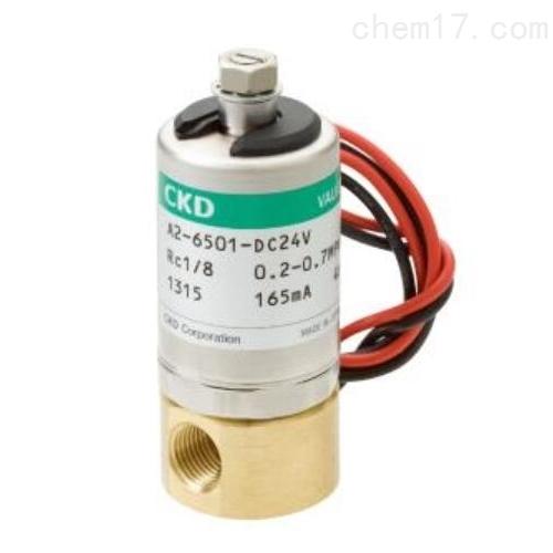 CKD比例电磁阀