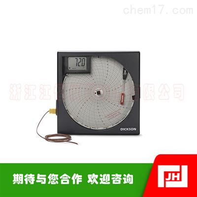 DICKSON KT6P5圆盘记录仪