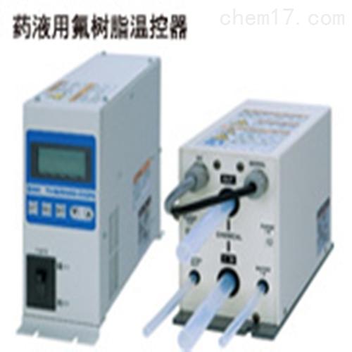 日本原装进口SMC珀耳帖式化学温控器HED系列
