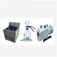 SH0210-1全国包邮SH0210液压油过滤性试验仪