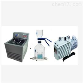 SH 0210盛泰仪器  液压油抽滤性仪