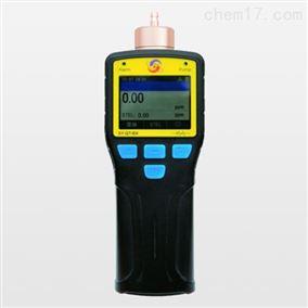 便携泵吸式气体检测报警仪