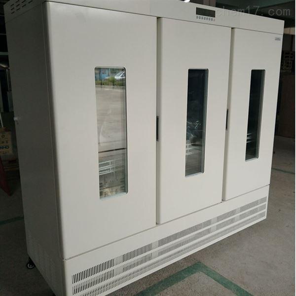 600L双门霉菌培养箱MJ